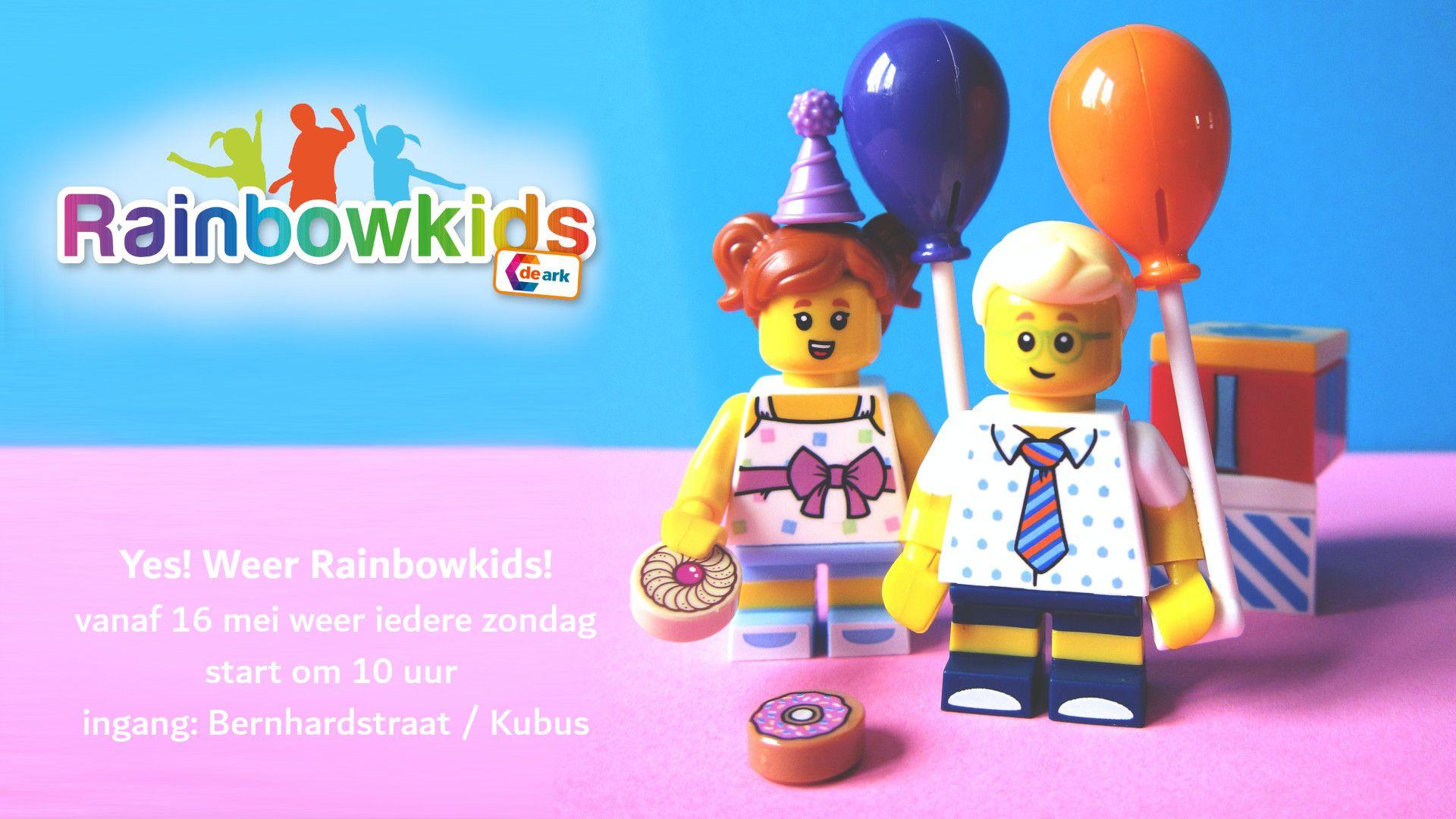 Rainbowkids